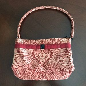 Adorable Lisa Lill Studio purse